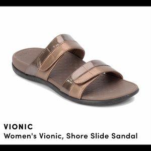 VIONIC Shore Slide Sandal